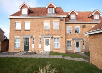 Thumbnail 3 bedroom property to rent in Fenwick Way, Consett, County Durham