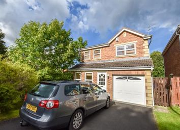 Thumbnail 4 bedroom detached house for sale in Princes Meadow, Gosforth, Newcastle Upon Tyne, Tyne And Wear