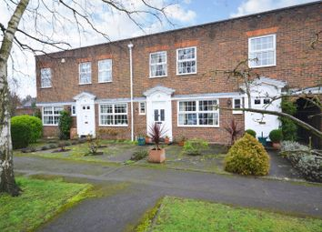 Thumbnail 3 bed terraced house for sale in Hanover Walk, Weybridge