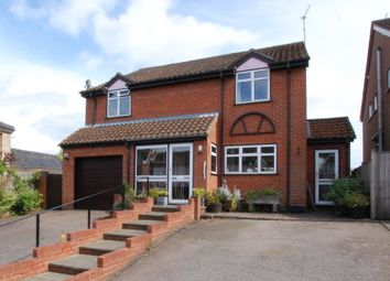 Thumbnail 4 bed detached house for sale in High Street, Wangford, Beccles