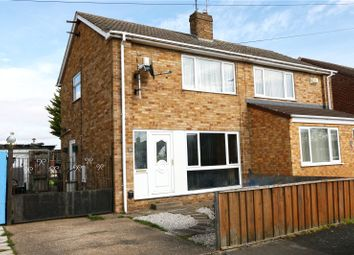 2 bed semi-detached house for sale in Sextant Road, Hull, East Yorkshire HU6