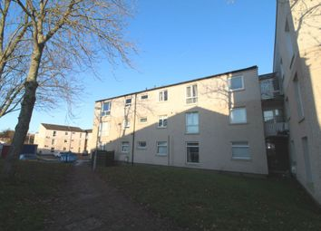 Thumbnail 2 bedroom flat to rent in Hornbeam Road, Cumbernauld, North Lanarkshire