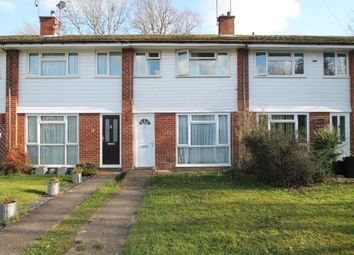 Thumbnail 3 bed terraced house to rent in Reynards Close, Winnersh