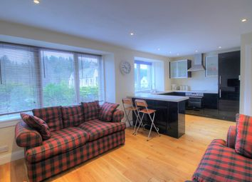 Thumbnail 1 bedroom flat for sale in Front Street, Braco, Dunblane