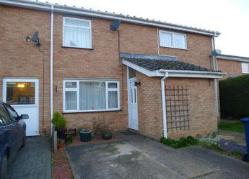 Thumbnail 3 bedroom terraced house to rent in Bottels Road, Warboys, Huntingdon
