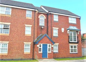 Thumbnail 2 bedroom flat for sale in Francine Close, Liverpool