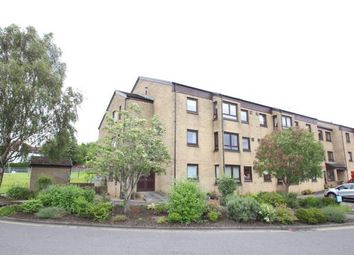 Thumbnail 1 bedroom flat for sale in Cleddens Court, Bishopbriggs, Glasgow, East Dunbartonshire