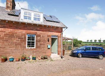 Thumbnail 1 bed cottage for sale in Nr Haddington, Haddington