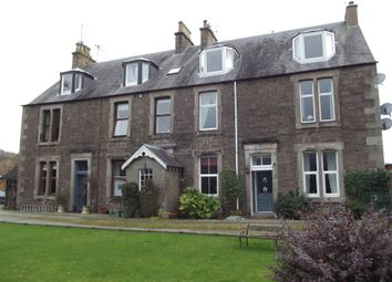 Thumbnail 2 bed flat for sale in Oakbank, Bridgend, Callander