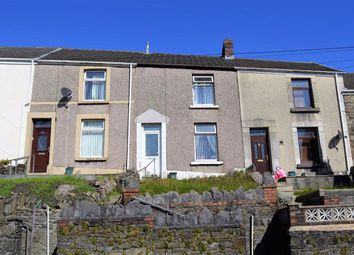 2 bed terraced house for sale in Middle Road, Cwmbwrla, Swansea SA5