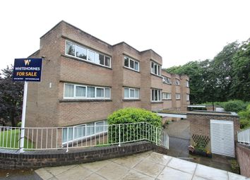 Thumbnail 2 bed flat for sale in Oriel Road, Sheffield