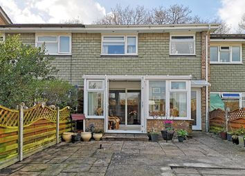 Thumbnail 3 bed terraced house for sale in Tufts Field, Midhurst