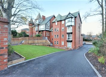 Thumbnail 3 bed flat for sale in Grosvenor Road, Birkdale, Southport