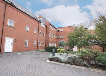 Bridge Court, Banbury, Oxon OX16. 1 bed flat