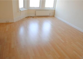 Thumbnail 2 bed flat to rent in Sackville Road, Bexhill-On-Sea, East Sussex
