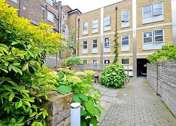 Thumbnail Property to rent in Kay Street, Hoxton, London