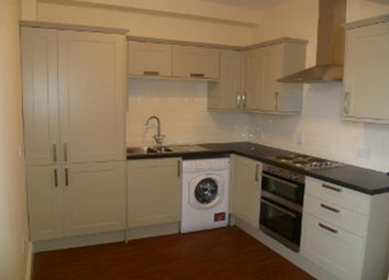 Thumbnail 2 bed flat to rent in High Street, Pinner