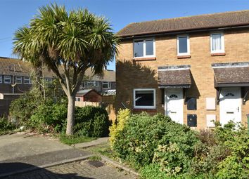 Thumbnail 2 bed property for sale in Carey Close, New Romney
