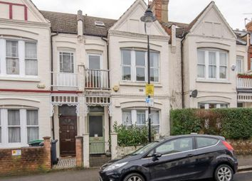 Thumbnail 4 bed flat for sale in Rathcoole Gardens, London