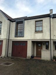 Thumbnail 3 bedroom terraced house to rent in Denburn Place, Crail, Fife