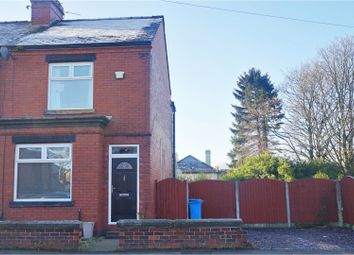 3 bed end terrace house for sale in Moston Lane East, Manchester M40