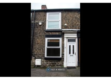 Thumbnail 3 bed terraced house to rent in Talbot Crescent, Sheffield