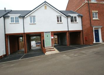Thumbnail 2 bed mews house to rent in Thornfield Road, Brentry, Bristol, Bristol