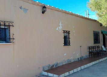 Thumbnail 3 bed villa for sale in Spain, Valencia, Alicante, Cocentaina