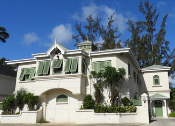 Thumbnail Villa for sale in La Paloma, Fitts Village, Barbados