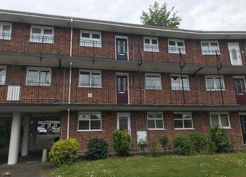 Thumbnail 2 bed flat for sale in Merridale Road, Wolverhampton