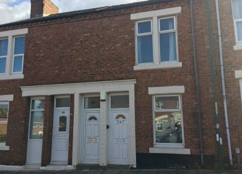 Thumbnail 1 bed flat for sale in 285 Alice Street, South Shields, Tyne And Wear