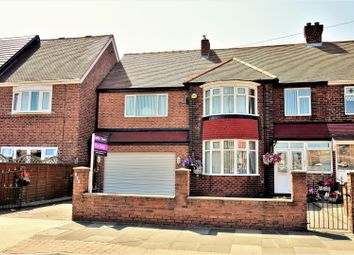 Thumbnail 4 bed semi-detached house for sale in Newcastle Road, Sunderland