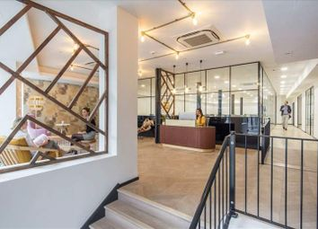 Thumbnail Serviced office to let in The Charterhouse, Charterhouse Square, London