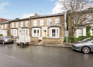 Malpas Road, London SE4. 3 bed terraced house for sale