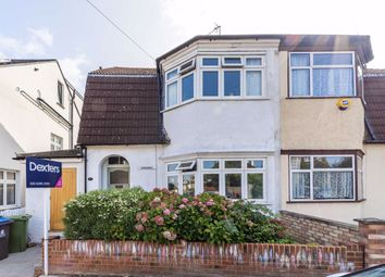 3 bed semi-detached house to rent in Minniedale, Surbiton KT5