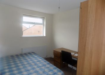 Thumbnail Room to rent in Edward Avenue, Salford