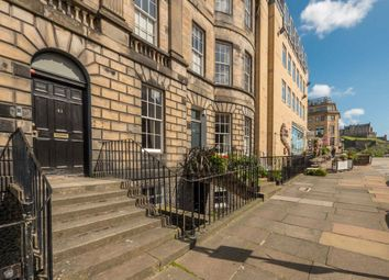 Thumbnail 5 bed flat to rent in North Castle Street, City Centre