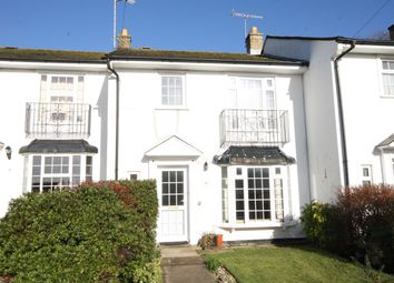 Thumbnail Terraced house for sale in Garden Close, Bexhill-On-Sea