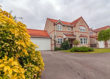 4 bed detached house for sale in Village Street, Adwick-Le-Street, Doncaster DN6