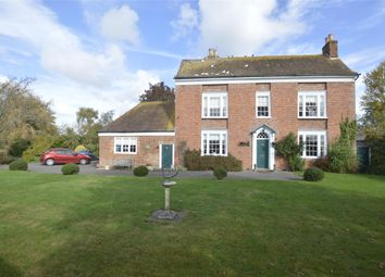 Thumbnail 5 bed detached house for sale in Lincoln Green Lane, Tewkesbury, Gloucestershire