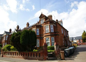 Thumbnail 1 bed flat for sale in Waterloo Avenue, Leiston