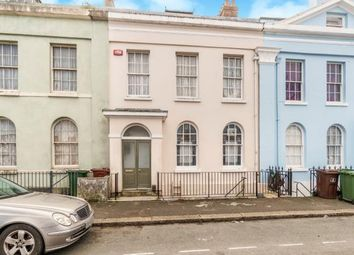 4 bed terraced house for sale in Stonehouse, Plymouth, Devon PL1