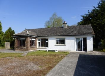 Thumbnail 3 bed bungalow for sale in Gurteen, Mullinahone, Tipperary