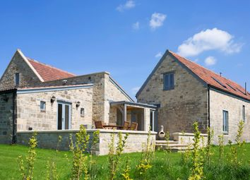 Thumbnail 4 bed barn conversion for sale in Knoll View Courtyard, Chesterblade Shepton Mallet