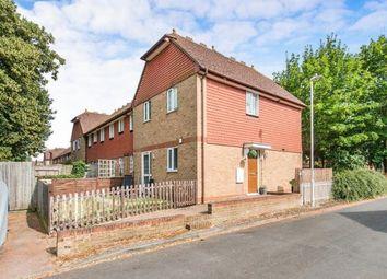 Thumbnail 1 bedroom flat to rent in Spillett Close, Faversham