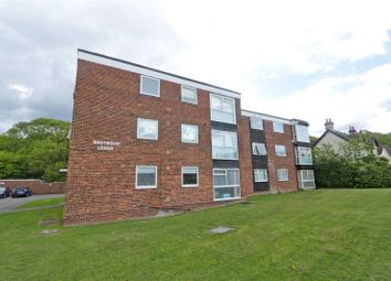 Westwood Lodge, 120 Rayleigh Road, Thundersley, Essex SS7. 2 bed flat