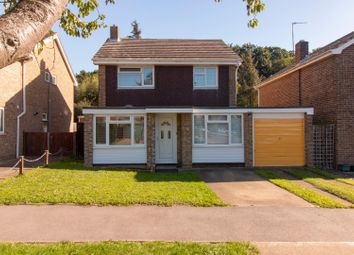 4 bed detached house for sale in Lyndhurst Close, Canterbury CT2