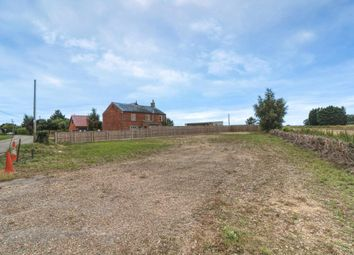 Thumbnail Land for sale in Premier Mills, Eastgate Lane, Terrington St. Clement, King's Lynn