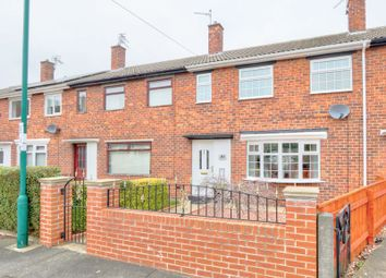 Nightingale Road, Eston, Middlesbrough TS6. 3 bed terraced house for sale