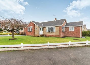 3 bed bungalow for sale in Hawthorne Avenue, South Anston, Sheffield S25